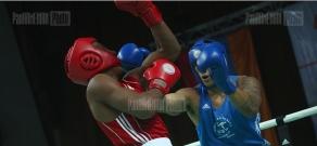2012 AIBA Youth World Boxing Championships. Day 5