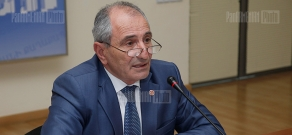 Outcomes of works carried out in 2012 summarized at Yerevan Municipality