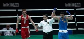 AIBA Youth World Boxing Championships 2012