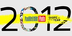 2012: Год в фотографиях