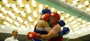 Armenian boxing championship final