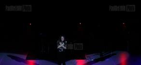 Solo concert of Helene Segara in Yerevan