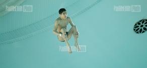 Armenian Diving Championship