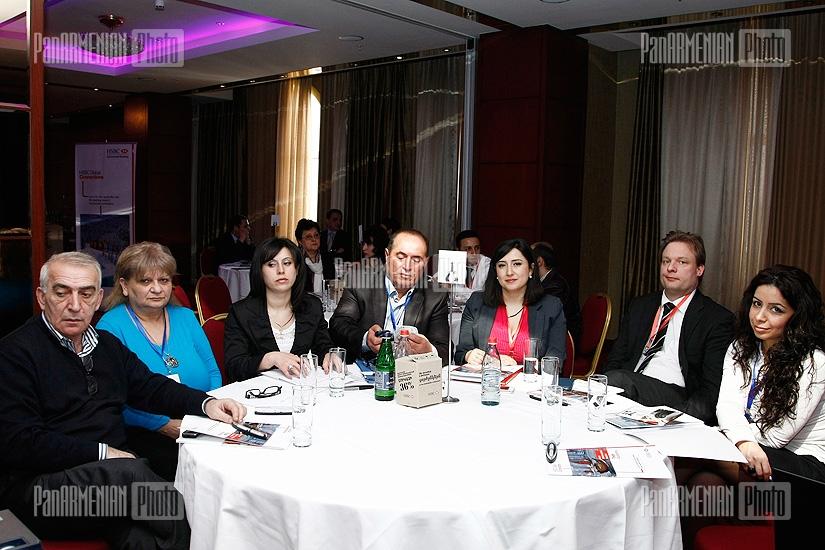HSBC Bank Armenia and