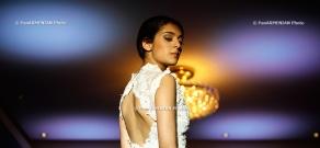 2013 Wedding Dresses Show In Armenia Marriott Hotel