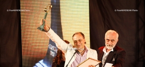 Hayak National Cinema Awards 2013