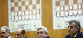 Accounting conference held in the Armenian Chess Federation