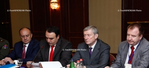 """The second strategic political forum on """"Political and Security Guidelines for the Formation of CSTO Military Component"""""""