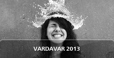 Vardavar 2013