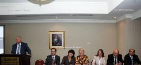 Finance for Economic Development (FED) launch event