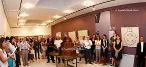 Official launch of the 2013 European Heritage Days programme