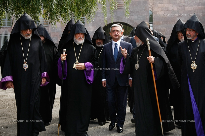 Bishops' Synod of the Armenian Apostolic Church