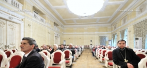 Event dedicated to Holy Translators Day