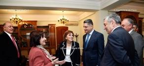 RA Prime Minsiter Tigran Sragsyan attends Gyumri-Dedicated Festive Events