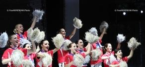 Concert, dedicated to Erebuni-Yerevan 2795th Anniversary