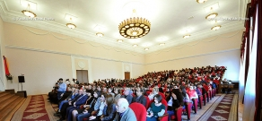 Event to honor 100th birth anniversary of prominent politician Anton Kochinyan