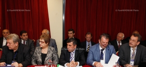 25th anniversary meeting of CIS Interstate Council on Hydrometeorology