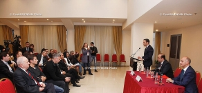 Armenian-Belgian business forum