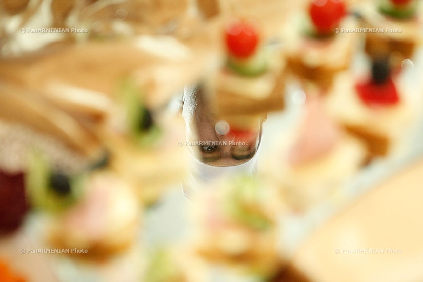 Հայաստանյան «Համաշխարհային հմտություններ» միջազգային մրցույթի ազգային փուլի փակումը