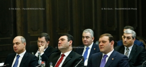 RA Govt. Government Session