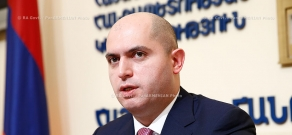 RA Govt.: Year-end press conference of Armenian Minister of Education and Science Armen Ashotyan