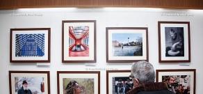 Opening of the international photo exhibition entitled