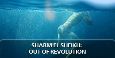 Sharm El Sheikh: Out of revolution