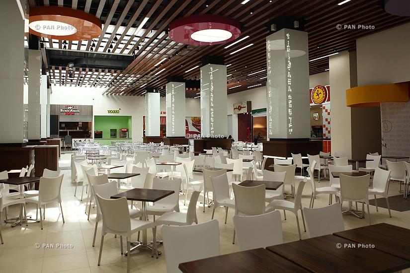 Food Court Site Westga Edu