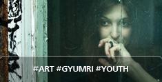 #искусство #гюмри #молодежь