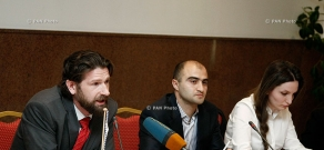 Presentation and discussion of lawsuits on protection of public rights filed by NGOs