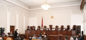 Constitutional Court holds first session on new pension system