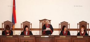 Constitutional Court holds а session on new pension system
