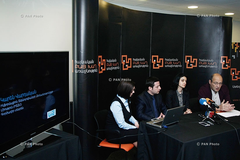 «Open Game» Armenian Open Championship of Developers of Computer and Mobile Games has launched