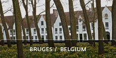 Bruges /  Belgium