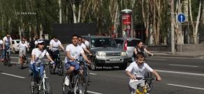 Велосипедный тур «Зеленый путь»