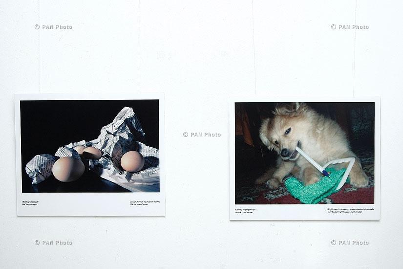 Opening of Fourth Photo Exhibition entitled