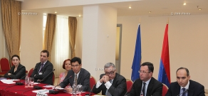 Thirteenth Regional Meeting of National Authorities of States Parties in Eastern Europe