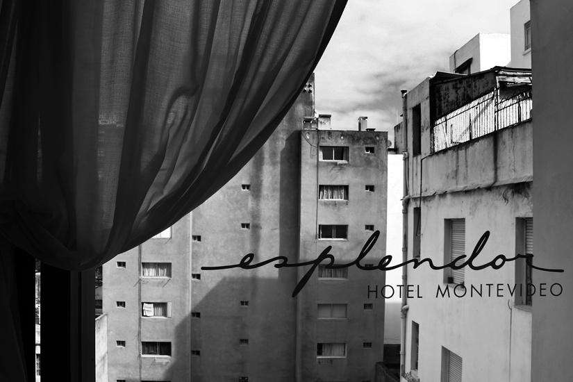 Это город такой, Монтевидео