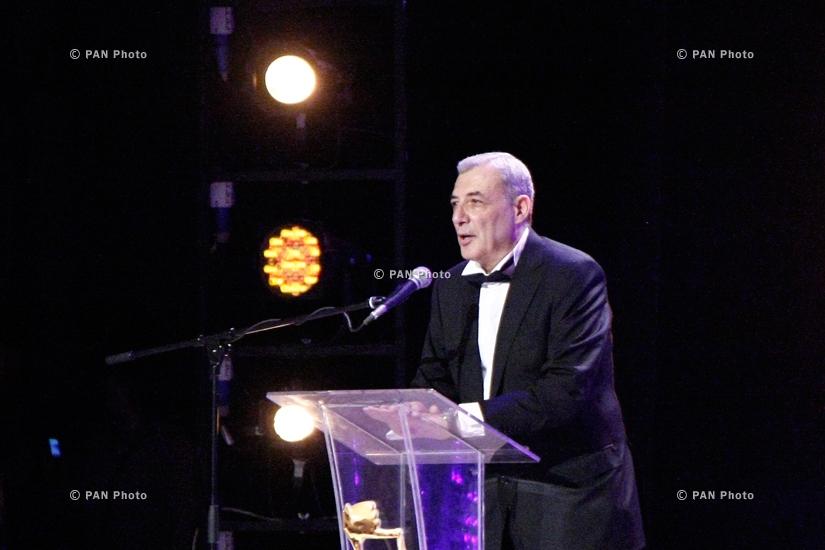 Hayak National Cinema Awards 2014