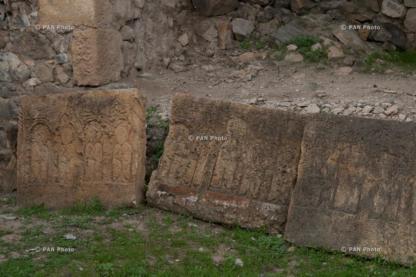 Հայ-ադրբեջանական սահման․ Չինարի, Այգեպար, Ներքին Կարմիրաղբյուր, Մովսես