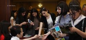 Образовательная выставка EducationUSA