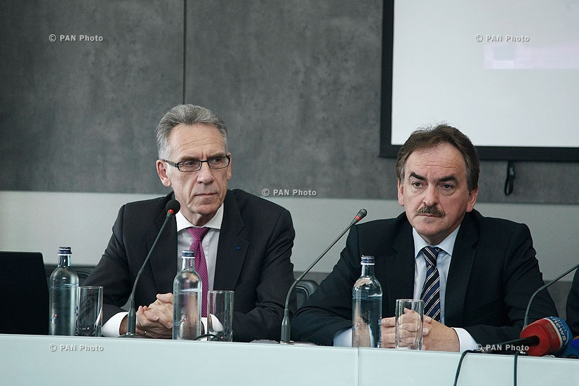 Публичное обсуждение, посвященное 10-летию расширения Европейского союза
