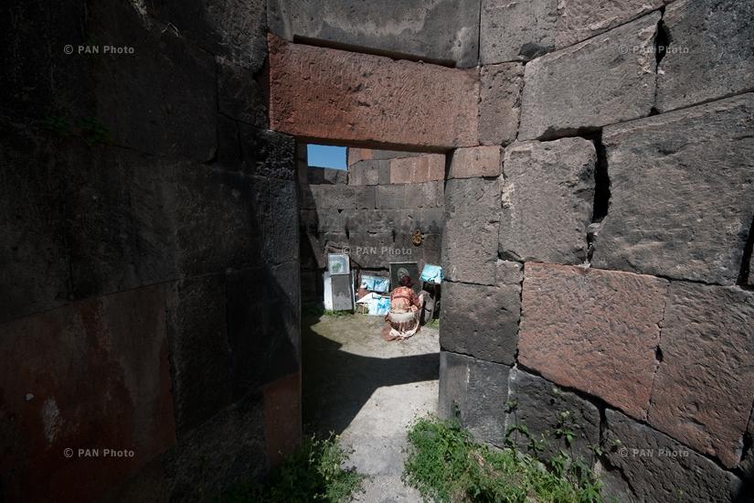 Неизведанный Ереван: Катогике в Аване VI-VII вв.: Первый в Армении крестово-купольный храм
