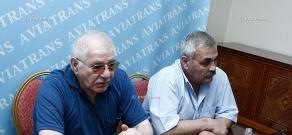 Конференция под названием «Сирия.Терроризм, армянство и выбор»