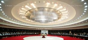 Правительство РА: Собрание центрального аппарата МИД и руководителей дипмиссий Армении