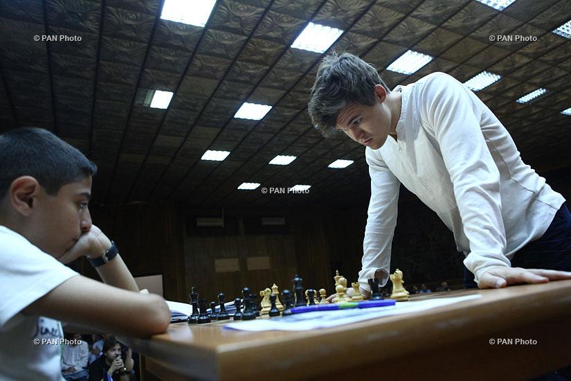 Image Result For Magnus Carlsen