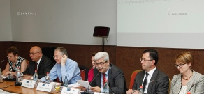 International Conference on New security challenges and NATO