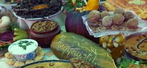 Фестиваль «Сюникские традиции» прошел в городе Горис