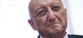Scientific session dedicated to Hovhannes Chekijian's 85th birthday