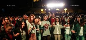Gutan ethnic song and dance festival